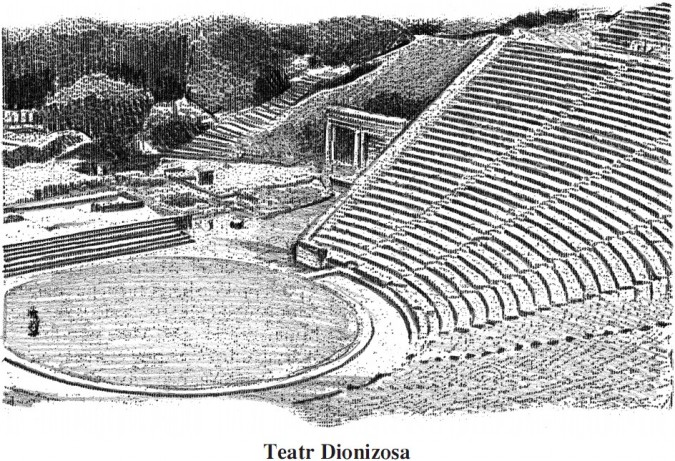 Teatr Dionizosa